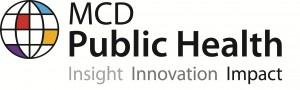 MCD PH logo