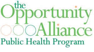 Opportunity Alliance PH logo